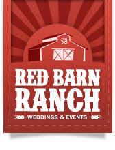 Red Barn Ranch Event Center Logo